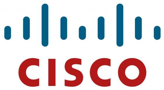 logotipo Cisco