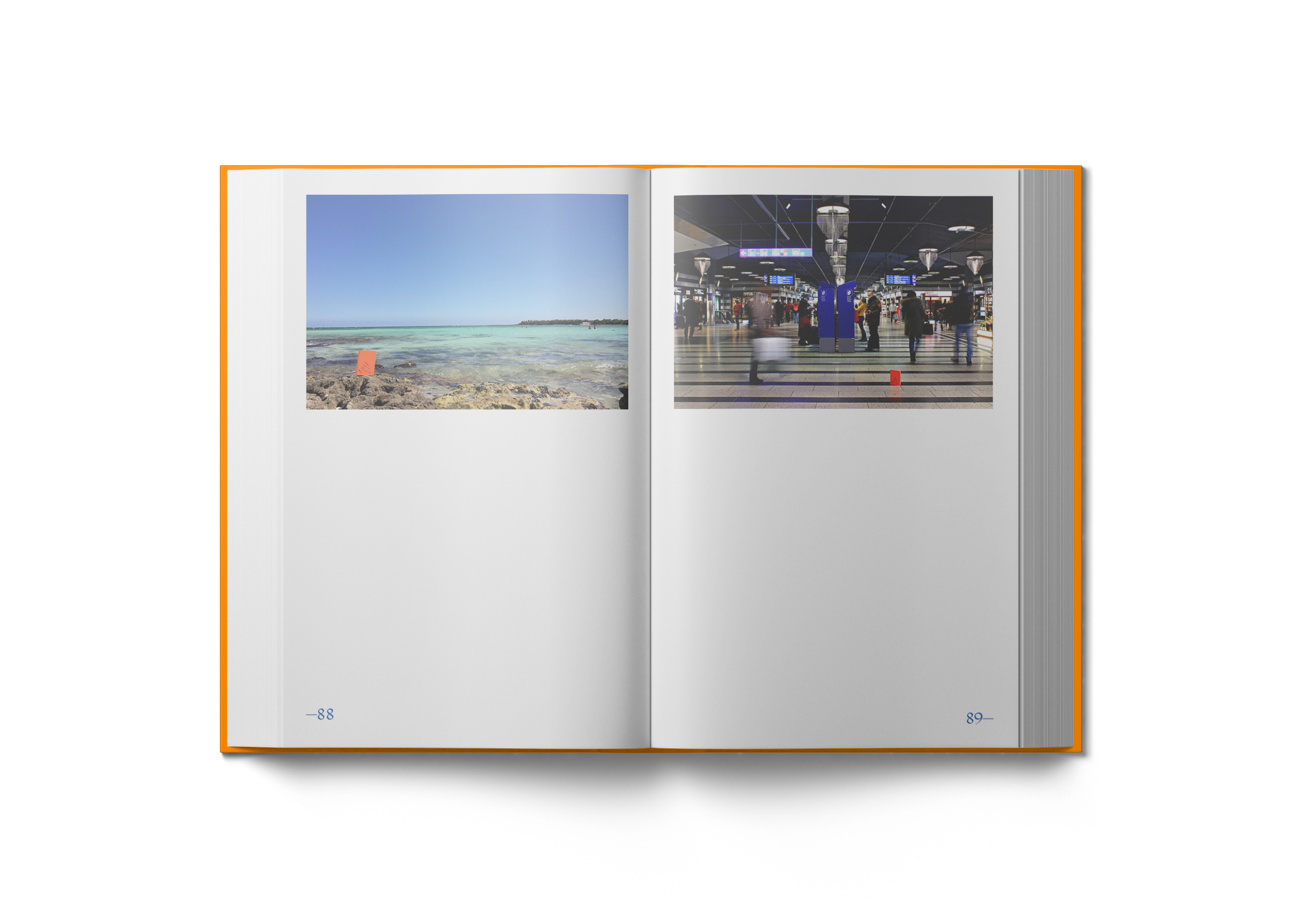 libro Content Continent