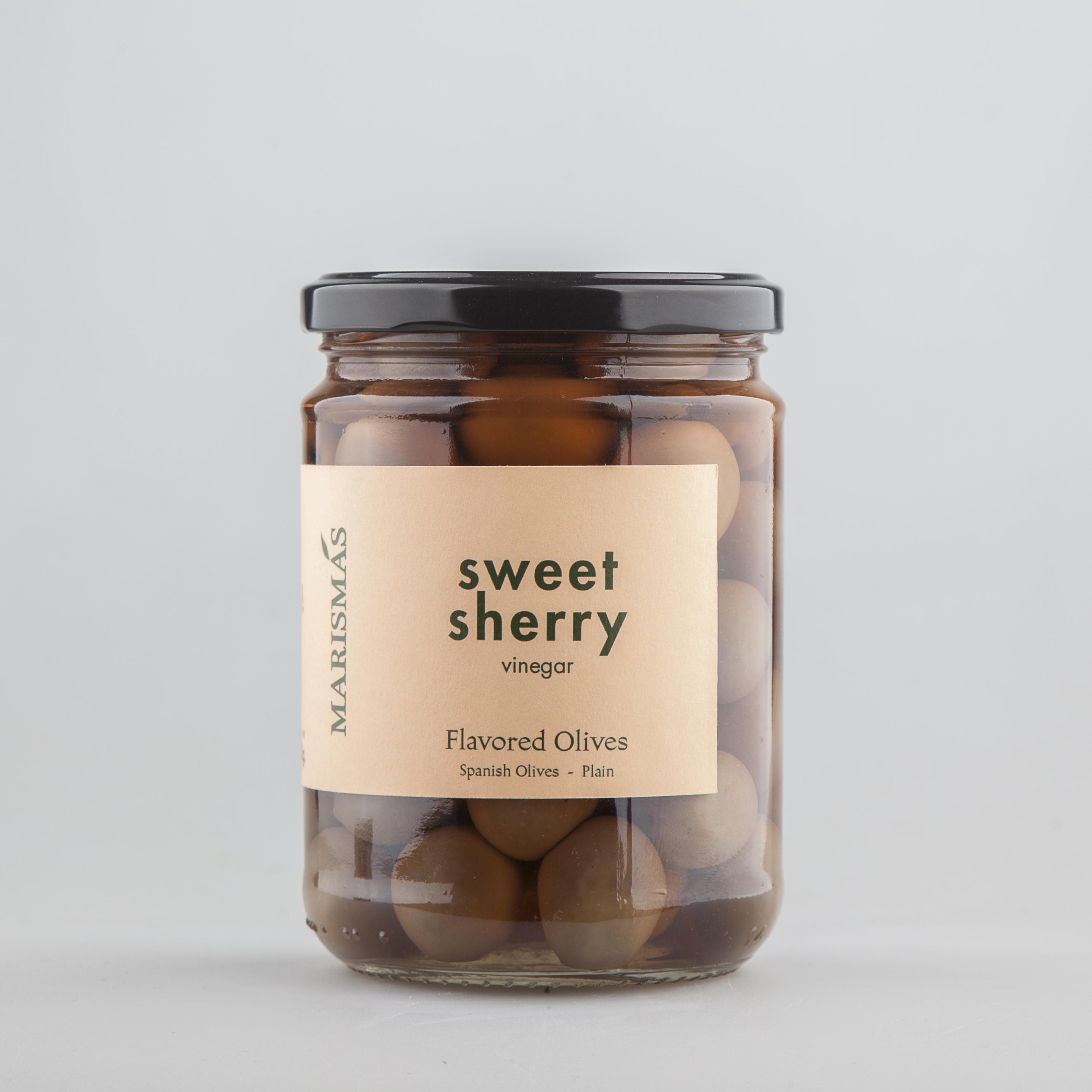 Sweet Serry